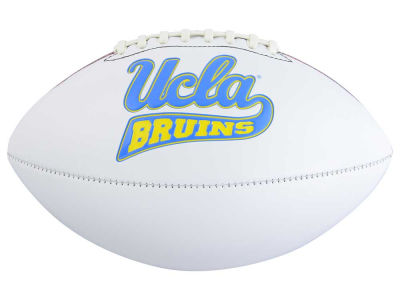 UCLA Bruins NCAA Autograph Football
