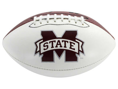 Mississippi State Bulldogs NCAA Autograph Football