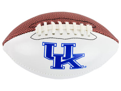 Kentucky Wildcats Baden NCAA  Mini Autograph Football