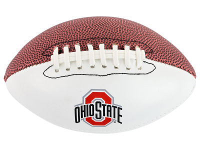 NCAA  Mini Autograph Football