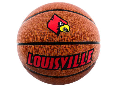 Louisville Cardinals NCAA Composite Basketball