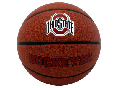 Ohio State Buckeyes NCAA Composite Basketball