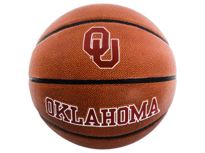 Oklahoma Sooners NCAA Composite Basketball