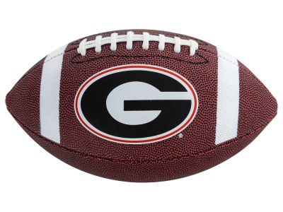 Georgia Bulldogs Composite Football