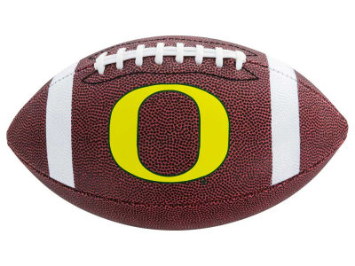 Oregon Ducks Composite Football