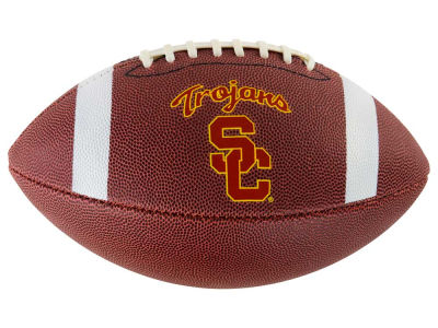 USC Trojans Composite Football