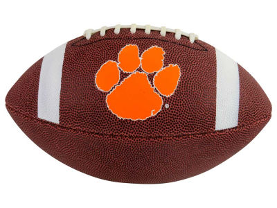Clemson Tigers Composite Football