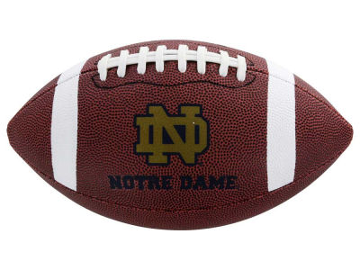 Notre Dame Fighting Irish Composite Football