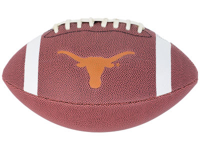 Texas Longhorns Composite Football