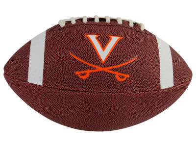 Virginia Cavaliers Composite Football