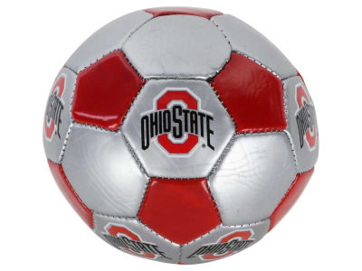 Ohio State Buckeyes NCAA Mini Soccer Ball