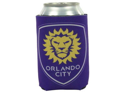 Orlando City SC MLS Can Coolie