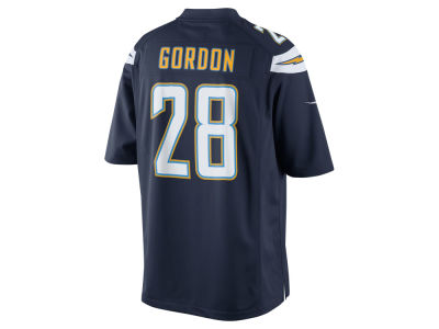 Los Angeles Chargers Melvin Gordon Nike NFL Men's Limited Jersey