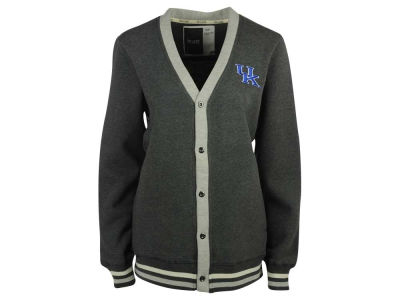 Kentucky Wildcats NCAA Women's Wolf Cardigan Sweater