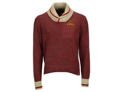 Iowa State Cyclones NCAA Men's Work Sock Crossover Sweater