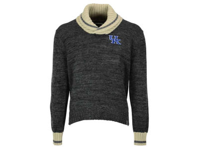 Kentucky Wildcats NCAA Men's Work Sock Crossover Sweater