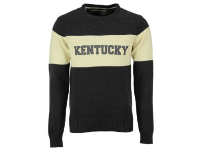 Kentucky Wildcats NCAA Men's Bar Down Sweater