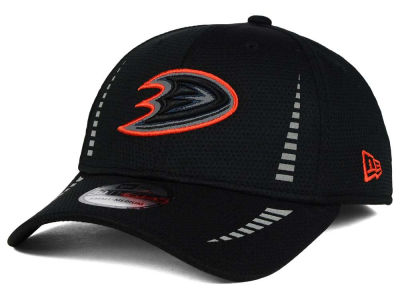 Anaheim Ducks New Era NHL 2015 Reflective Pop 39THIRTY Cap