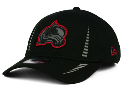 Colorado Avalanche New Era NHL 2015 Reflective Pop 39THIRTY Cap