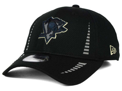 Pittsburgh Penguins New Era NHL Penguins XP Headwear