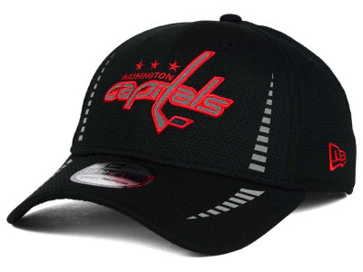 Washington Capitals New Era NHL 2015 Reflective Pop 39THIRTY Cap