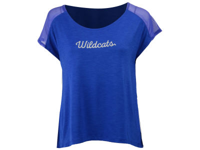 Kentucky Wildcats NCAA Women's School Spirit T-Shirt