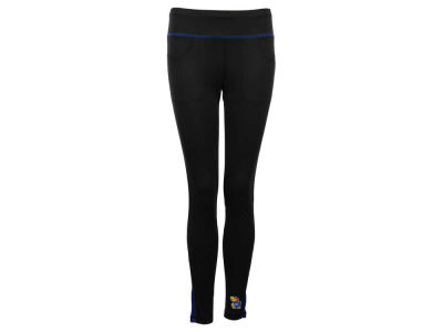 Kansas Jayhawks NCAA Women's Evie Leggings