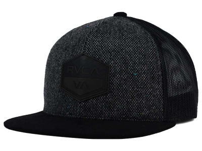 RVCA Laurel Trucker Hat