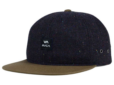 RVCA Box Adjustable Hat