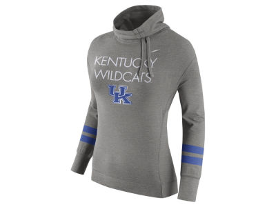 Kentucky Wildcats Nike NCAA Women's Champ Drive Obsessed Sweatshirt