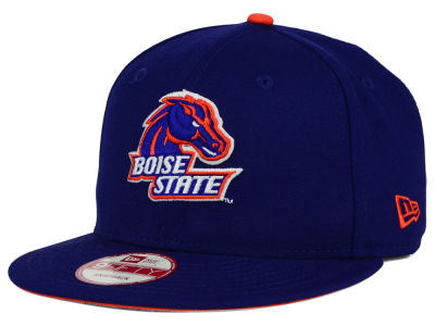 Boise State Broncos New Era NCAA Core 9FIFTY Snapback Cap