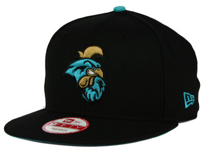 Coastal Carolina Chanticleers New Era NCAA Core 9FIFTY Snapback Cap