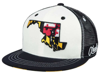Aksels Maryland Snapback Hat