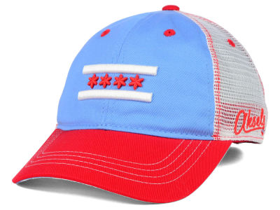 Aksels Chicago Meshback Hat