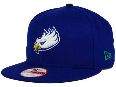 Florida Gulf Coast Eagles New Era NCAA Core 9FIFTY Snapback Cap