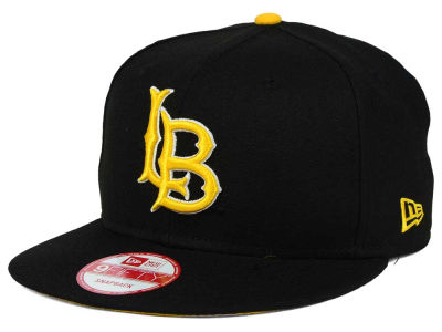 Long Beach State 49ers New Era NCAA Core 9FIFTY Snapback Cap