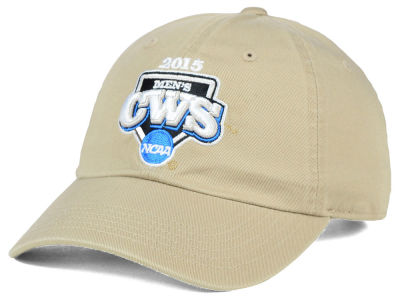 Top of the World NCAA 2015 College World Series 8 Team Cap