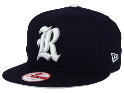 Rice Owls New Era NCAA Core 9FIFTY Snapback Cap