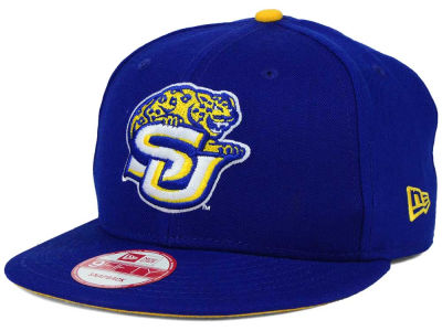 Southern Jaguars New Era NCAA Core 9FIFTY Snapback Cap
