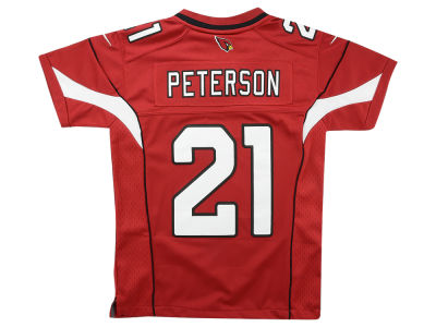 Arizona Cardinals Patrick Peterson Nike NFL Youth Limited Jersey