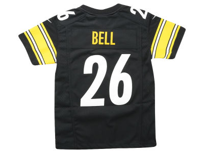 Pittsburgh Steelers Le'Veon Bell Nike NFL Youth Limited Jersey