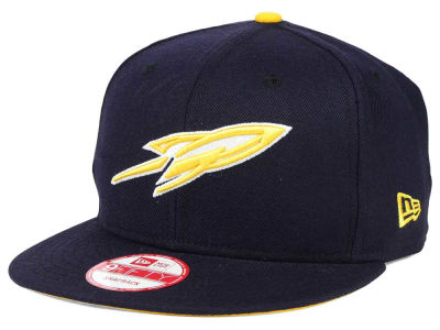 Toledo Rockets New Era NCAA Core 9FIFTY Snapback Cap