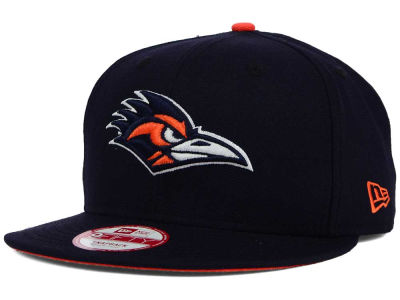 University of Texas San Antonio Roadrunners New Era NCAA Core 9FIFTY Snapback Cap