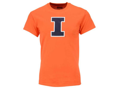 Illinois Fighting Illini 2 for $28 NCAA Big Logo T-Shirt