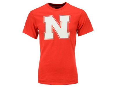 Nebraska Cornhuskers 2 for $28 NCAA Big Logo T-Shirt