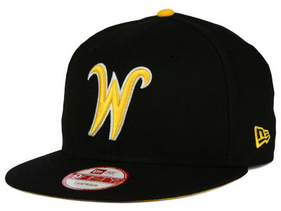 Wichita State Shockers New Era NCAA Core 9FIFTY Snapback Cap