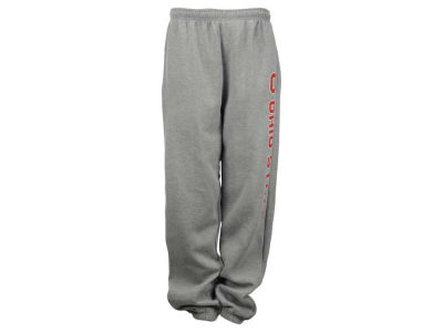 Ohio State Buckeyes NCAA Men's Vertical Team Sweatpants