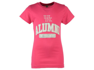 Kentucky Wildcats NCAA 2 for $25  NCAA Youth Girls Alumni in Training T-Shirt