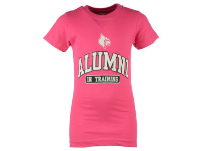 Louisville Cardinals NCAA 2 for $25  NCAA Youth Girls Alumni in Training T-Shirt
