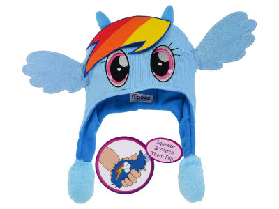 My Little Pony Flipeez